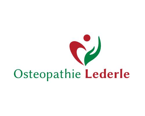 Osteopathie Lederle