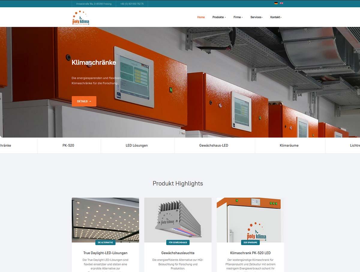 poly klima GmbH